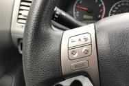 Toyota Corolla CE,CLIMATISATION,SIÈGES CHAUFFANTS 2013