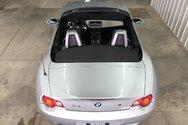 BMW Z4 3.0i Décapotable / Garantie 1 An ou 15000 km GMP 2004