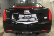 Cadillac ATS Sedan AWD 2.0 L Turbo 2015