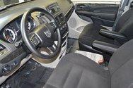 Dodge Grand Caravan SXT FULL STO & GO 2017
