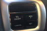 Dodge Grand Caravan SE PLUS JANTES EN ALUMINIUM PNEUS HIVER INCLUS 2017