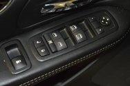 Dodge Grand Caravan SXT PREMIUM PLUS / BLACKTOP DVD GPS CAMÉRA 2017