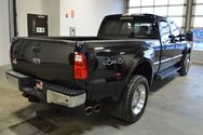 Ford Super Duty F-450 DRW LARIAT DOUBLE ROUES CUIR TOIT OUVRANT 2008