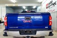 GMC Sierra 1500 WT Boite de 8 pieds /  V8 5.3L / 4X4 / 2014