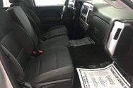 GMC Sierra 1500 SLE V8 5.3L CREW CAB 4X4 2015