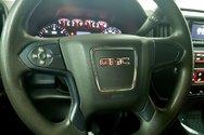 GMC Sierra 1500 Double Cab V8 5.3L 4X4 2015