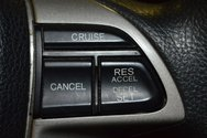 Honda Accord Sedan LX TRANS. AUTOMATIQUE BAS KILOMÉTRAGE 2010