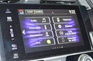 Honda Civic Coupe LX SIÈGES CHAUFFANTS CAMÉRA DE RECUL 2016