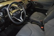 Honda Fit DX GROUPE ÉLECTRIQUE TRÈS BAS KILOMÉTRAGE 2013