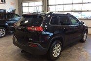 Jeep Cherokee NORTH LATITUDE/*75$SEM.*/GARANTIE PROLONGÉ 2014