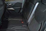 Jeep Cherokee NORTH TEMPS FROID ATTACHE REMORQUE CAMÉRA 8.4 2017
