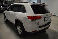Jeep Grand Cherokee LAREDO V6 BAS KILOMÉTRAGE ATTACHE REMORQUE 2015
