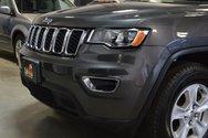 Jeep Grand Cherokee LAREDO CAMÉRA DE RECUL CAPTEUR DE PROXIMITÉ 2017