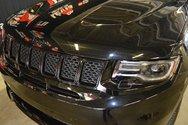 Jeep Grand Cherokee SRT CUIR LAGUNA ROUGE TOIT PANORAMIQUE 2017