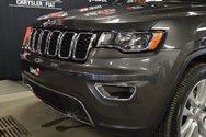 Jeep Grand Cherokee LIMITED 5.7L HEMI TOIT OUVRANT 2017