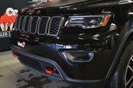 Jeep Grand Cherokee TRAILHAWK TOIT PANO. HITCH ORIGINE 2017