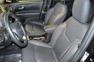 Jeep Renegade LIMITED TOIT OUVRANT GPS INTÉRIEUR DE CUIR 2017