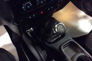 Jeep Wrangler Unlimited SAHARA132$SEM./NAVI/GARANTIE FULL/BLUETOOTH 2014