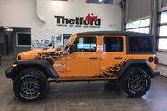 Jeep Wrangler Unlimited SPORT  NACHO  149$/SEM 2018