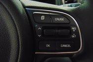 Kia SPORTAGE 2.0L SX TURBO TI CUIR NOIR SX TURBO TI CUIR 2017