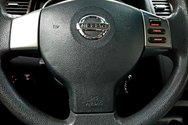 Nissan Versa SL / Mag / Automatique / Bas Kilo / 2011