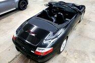 Porsche 911 CARRERA Décapotable / Navigation / Bluetooth 2003