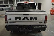 Ram 1500 REBEL GARANTIE PROLONGÉE 5 ANS / 100000 2015