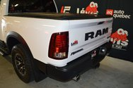 Ram 1500 REBEL TOIT OUVRANT DÉMARREUR RADIO ALPINE 2015