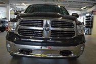 Ram 1500 BIG HORN CREW CAB BOITE 6.4 CAMÉRA DE RECUL 2017