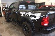 Ram 1500 ST MONTE BLACK EDITION SEULEMENT 40999.$ 2017