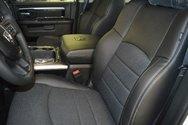 Ram 1500 NIGHT EDITON CREW CAB ALPINE SIÈGES CHAUFFANT 2018