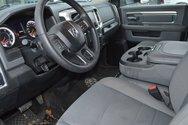 Ram 2500 OUTDOORSMAN CREW CAB CUMMINS BOITE DE 8 PIEDS 2017