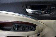 Acura MDX AWD TECH PKG SH-AWD GPS 7 TOIT OUVRANT 2015