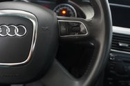 2012 Audi A4 2.0T QUATTRO AWD CUIR TOIT SIEGES CHAUFFANTS