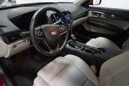 2016 Cadillac ATS Sedan CUIR SIEGES CHAUFFANTS BOSE