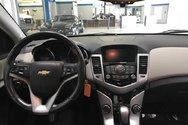 Chevrolet Cruze LT Turbo A/C GR ÉLECTRIQUE BLUETOOTH 2014