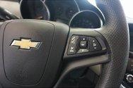 Chevrolet Cruze A/C LS BLUETOOTH AUTOMATIQUE 2015
