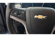 Chevrolet Cruze TOIT OUVRANT MAGS 18 POUCES RS 2 LT CUIR GPS 2015