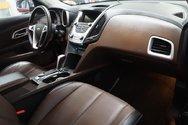 2015 Chevrolet Equinox AWD LTZ LTZ AWD V6 CAMERA CUIR BRUN DEMARREUR BLUETOOTH