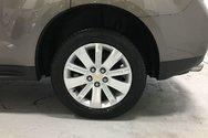 2011 Chevrolet Equinox FWD 2LT V6 SIEGES CHAUFFANTS DEMARREUR