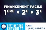 2012 Chevrolet Equinox 2LT, GPS, CAMERA, BLUETOOTH