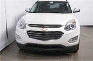 Chevrolet Equinox PREMIER, V6, GPS, CUIR, TOIT, AWD 2017