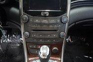 2013 Chevrolet Malibu LT A/C MAGS DEMARREUR ECRAN TACTILE