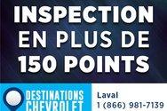 2016 Chevrolet Malibu PREMIER 2LZ 2.0L TURBO, TOIT, BOSE, DEMARREUR