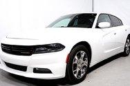 Dodge Charger SXT AWD 4X4 GPS TOIT OUVRANT SIEGES CHAUFFANTS 2015