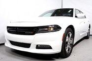 2015 Dodge Charger SXT AWD 4X4 GPS TOIT OUVRANT SIEGES CHAUFFANTS