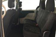 Dodge Grand Caravan SE RÉGULATEUR DE VITESSE, A/C, BLUETOOTH 2014
