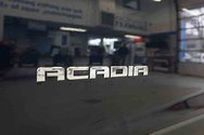 GMC Acadia SLE-2, AWD 2017