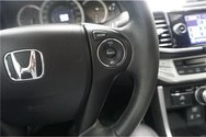 2015 Honda Accord TOURING, V6, CUIR, NAV, TOIT, CAMERA, BLUETOOTH