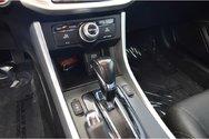 Honda Accord EX-L-NAVIGATION V6 CUIR TOIT OUVRANT 2015
